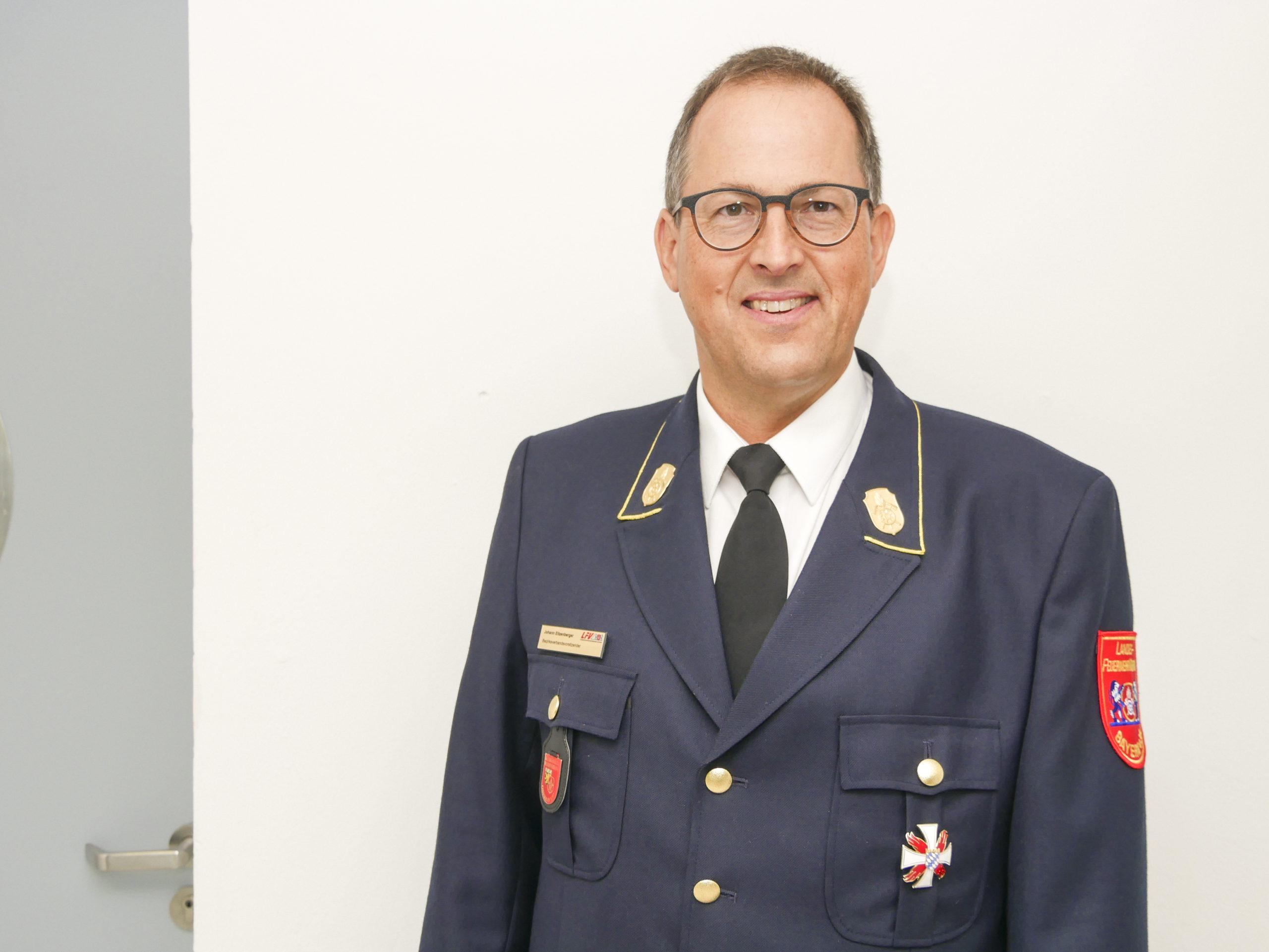 Johann Eitzenberger