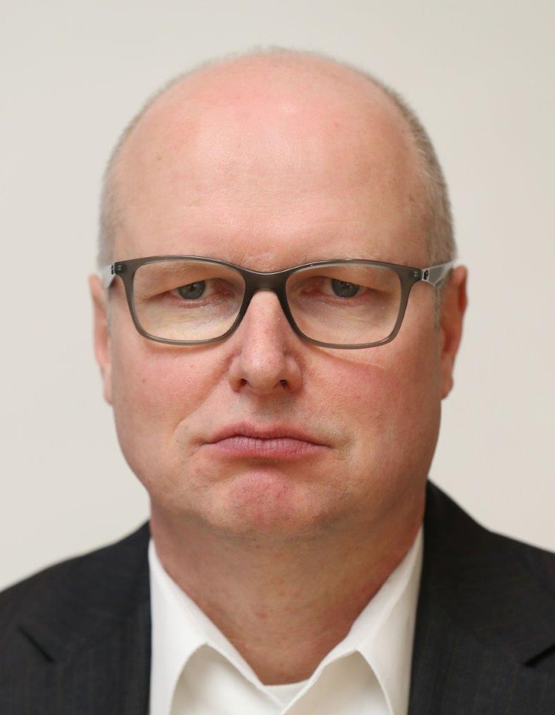 Gunnar Wiegand